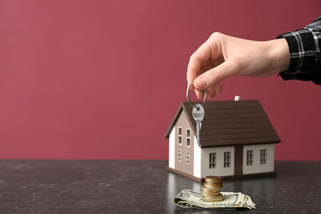 быстрый выкуп недвижимости